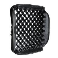 Grid materiałowy do Lastolite Ezybox Hotshoe 54x54cm LL LS2962