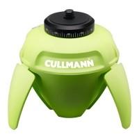 Głowica panoramiczna Cullmann SMARTpano 360 zielona