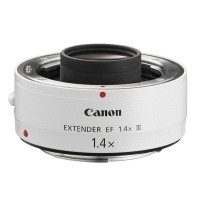 Telekonwerter Canon EF 1.4x III