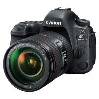 Canon EOS 6D Mark II + obiektyw Canon EF 24-105mm f/4L IS II USM