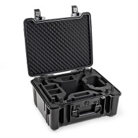 Walizka transportowa B&W Typ 61 do DJI Phantom 4 / 4 Adv / 4 Adv Plus / 4 Pro / 4 Pro Plus czarna