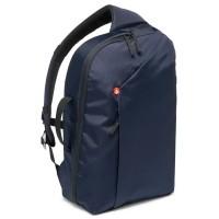 Plecak Manfrotto MB NX-S-IBU-2 sling NEXT niebieski