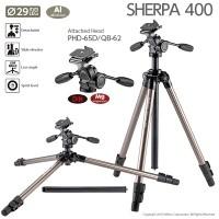 Statyw fotograficzny Velbon Sherpa 400