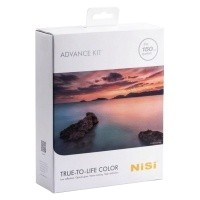 Zestaw filtrów NiSi systemu 150mm ADVANCE KIT