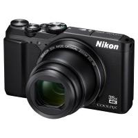 Aparat cyfrowy Nikon Coolpix A900 czarny - CASHBACK 215 zł