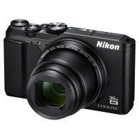 Aparat cyfrowy Nikon Coolpix A900 czarny