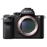 Sony Alpha A7R II Body (ILCE7RM2/B)