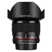 Obiektyw Samyang 14mm f/2.8 IF ED UMC Aspherical Nikon AE