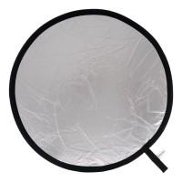 Blenda okrągła Lastolite słoneczno-srebrna 50cm LL LR2036