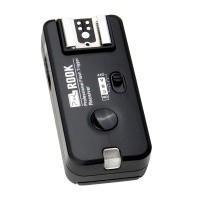 Dodatkowy odbiornik Pixel Rook PF-508 RX (Canon)