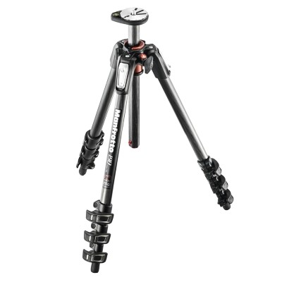 Statyw fotograficzny Manfrotto 190CXPRO4 Carbon - WYSYŁKA W 24H, Manfrotto, MT190CXPRO4, 8024221623208, Statywy fotograficzne