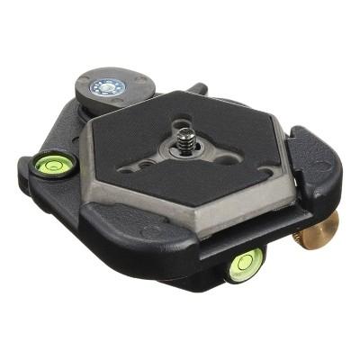 Adapter do płytek sześciokątnych 030, 130 - Manfrotto 625, Manfrotto, 625, 8024221358773, Adaptery i płytki
