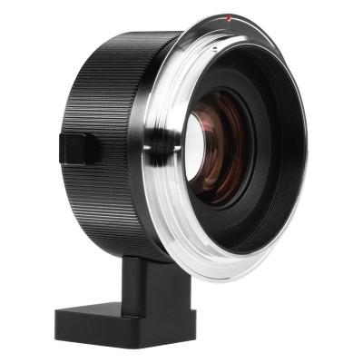 Adapter bagnetowy Venus Optics Laowa Magic Format Converter MFC - Canon EF / Fujifilm G, Venus Optics Laowa, , , Konwertery międzysystemowe