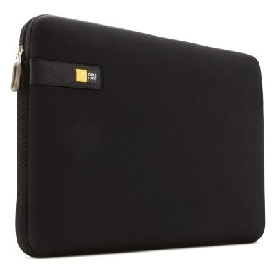 Etui do laptopa 15,6 cala CaseLogic LAPS116K czarne, CaseLogic, LAPS116K, 0085854221795, Torby na laptopy