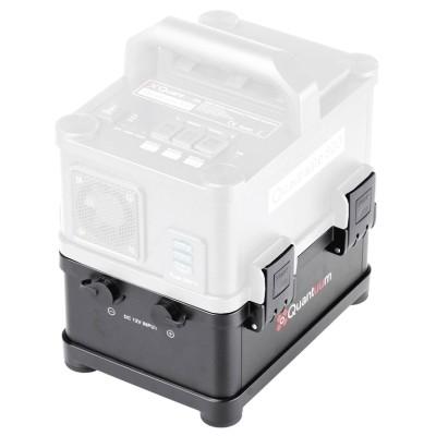 Dodatkowy akumulator Quantuum BP-800 do Quadralite Powerpack 800, Quantuum, , 5901698710163, Zasilanie lamp