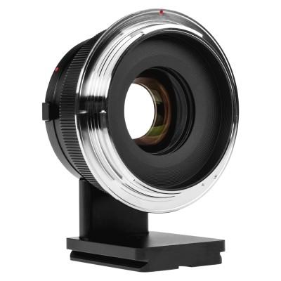 Adapter bagnetowy Venus Optics Laowa Magic Format Converter MFC - Nikon F / Fujifilm G, Venus Optics Laowa, , , Konwertery międzysystemowe