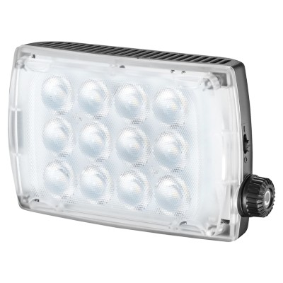Lampa LED Manfrotto SPECTRA2, Manfrotto, MLSPECTRA2, , Lampy LED