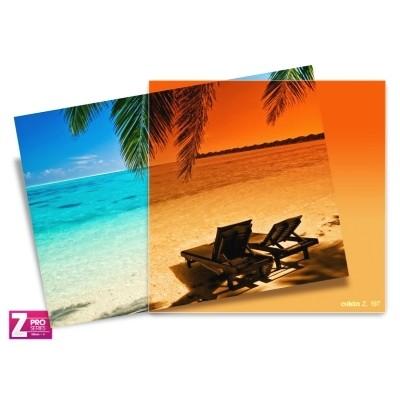 Filtr Cokin Z197 - efektowy zachód Słońca 1 z serii Z-PRO Z197