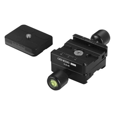 Adapter Genesis Base CLD-50 - WYSYŁKA W 24H, Genesis Gear, , 5901698710712, Adaptery i płytki