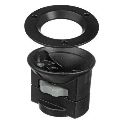 Adapter Manfrotto 325N, Manfrotto, 325N, 8024221456646, Adaptery i płytki