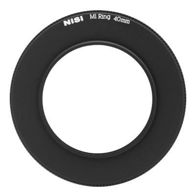 Adapter 40mm NiSi do uchwytu 70mm M1, NiSi, NIAD40-58, 4897045105892, System NiSi 70mm