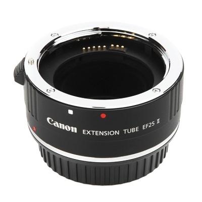 Pierścień pośredni makro Canon EF-25 II 9199A001AA