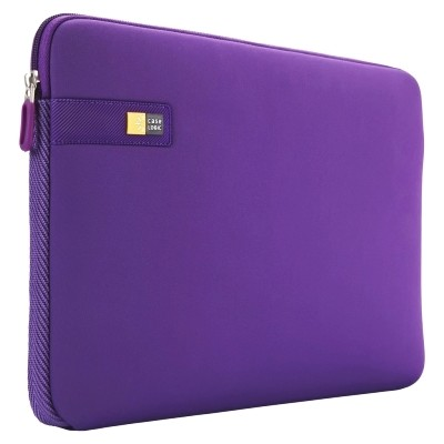 Etui do laptopa 15,6 cala CaseLogic LAPS116PP fioletowe - WYSYŁKA W 24H, CaseLogic, LAPS116PP, 0085854226790, Torby na laptopy