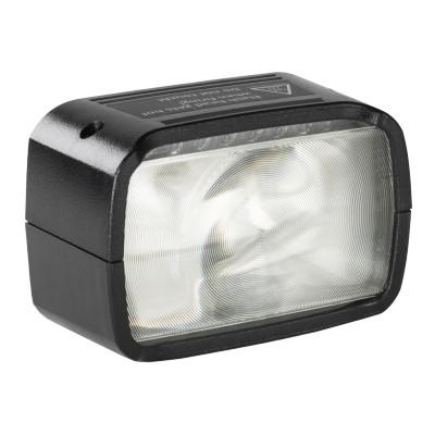 Głowica Quadralite Reporter 200 TTL A-type, Quadralite, , 5901698716455, Pozostałe lampy błyskowe