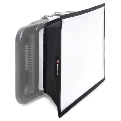 Softbox do lamp LED Manfrotto LYKOS MLSBOXL MLSBOXL