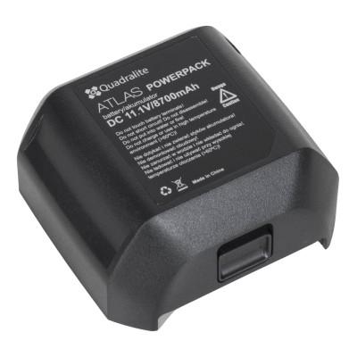 Akumulator Quadralite Atlas PowerPack, Quadralite, , 5901698711740, Zasilanie do lamp