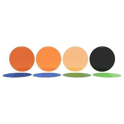 Zestaw filtrów artystycznych MagMod MagBox Correction Gels