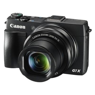 Aparat cyfrowy Canon PowerShot G1X Mark II, Canon, 9167B011AA, , Kompakty Canon
