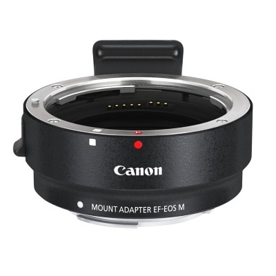 Adapter Canon EF-EOS M 6098B005AA