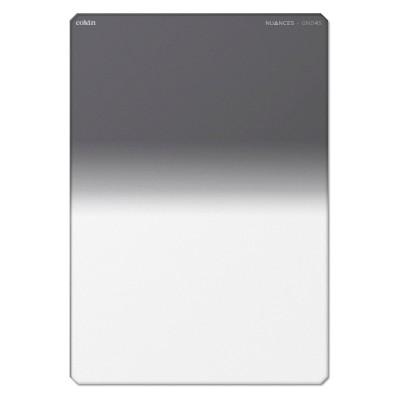 Filtr połówkowy neutralny szary ND4 Cokin NUANCES L (Z-PRO)