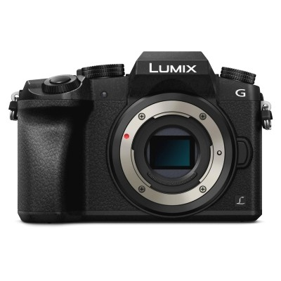 Panasonic DMC-G7 Body Czarny DMC-G7EG-K