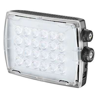 Lampa LED Manfrotto CROMA 2, Manfrotto, MLCROMA2, 8024221646078, Lampy LED