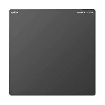 Filtr neutralny szary ND8 Cokin NUANCES L (Z-PRO)
