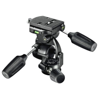 Głowica 3D Manfrotto 808RC4, Manfrotto, 808RC4, 8024221489347, Głowice 3D