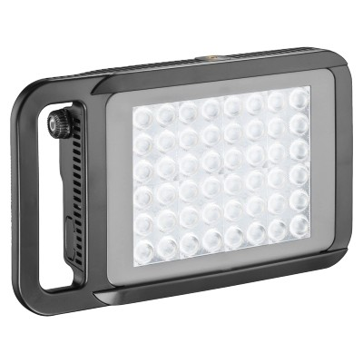 Lampa LED Manfrotto LYKOS 1500D Daylight MLL1500-D