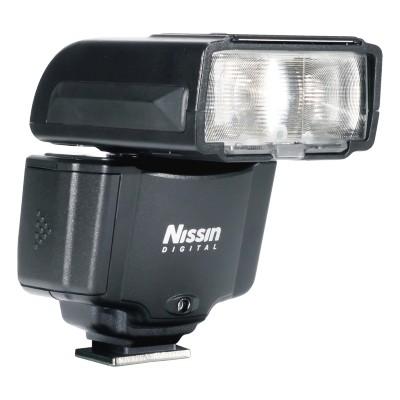 Lampa błyskowa Nissin i400 Fuji NI-HI400F