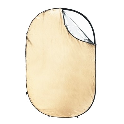 Blenda owalna Fomei 5w1 120x180 cm - WYSYŁKA W 24H FY7811
