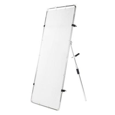 Ekran Quadralite Frame Reflector Kit, Quadralite, , 5901698712983, Panele i ekrany odbijające