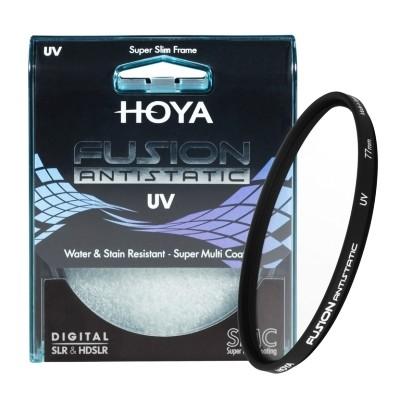 Filtr UV Hoya Fusion 77mm - WYSYŁKA W 24H, Hoya, , 0024066060921, Filtry UV