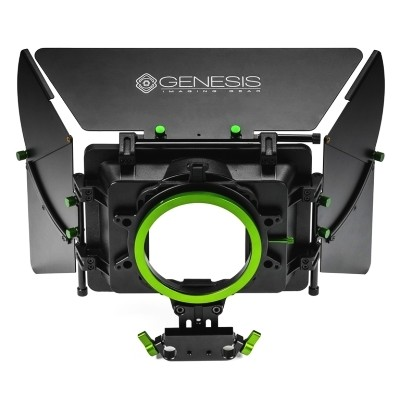 Matte-box Genesis - WYSYŁKA W 24H, Genesis Gear, , 5901698713065, Stabilizatory, statywy naramienne, rigi