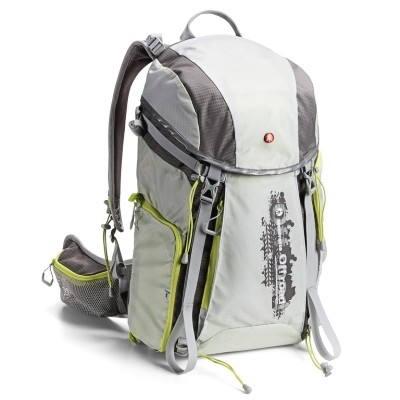 Plecak Manfrotto Off road Hiker 30L szary - WYSYŁKA W 24H, Manfrotto, MB OR-BP-30GY, 7290105218742, Plecaki klasyczne